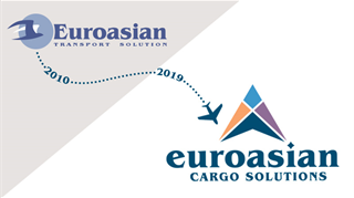 9-year Challenge, Euroasian has invested in a dynamic cargo solutions company and outstanding team, that nowadays allows us to provide high-quality services to our customers, enhancing their capabilities and market dominance.