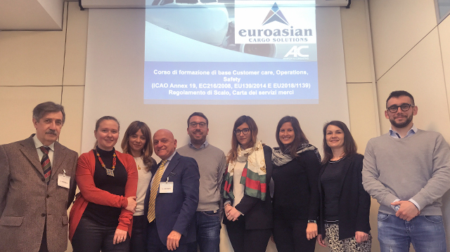 Euroasian team - sustainable growth and development.